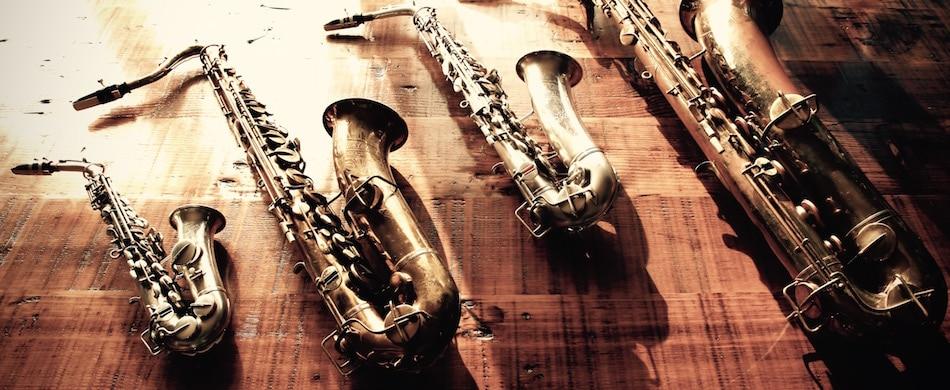 Mana Buescher Saxophones
