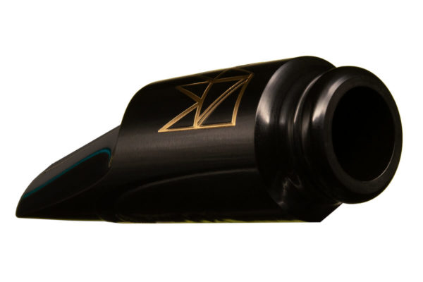 MANA Saxophone Mouthpieces - Alto - sideview