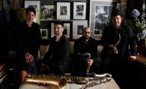 MANA Quartet - 1