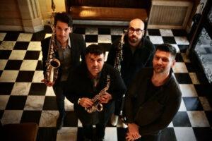 MANA Quartet - 8
